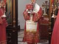 Света архијерејска литургија у храму Светог Николе у Милошевцу