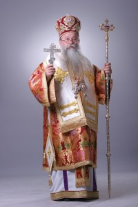 Епископ Хризостом
