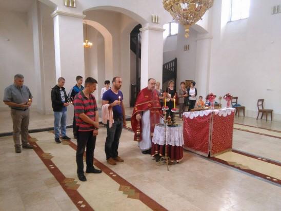 Свети мученик Кнез Лазар – Видовдан