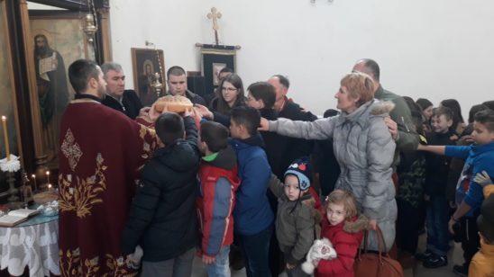 Прослава Светог Саве 2018. године